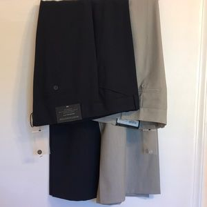 NWT Tall Dress Pants Stretchy Gorgeous!